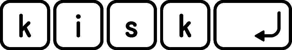 logo Kabinetu informačních studií a knihovnictví FF MU